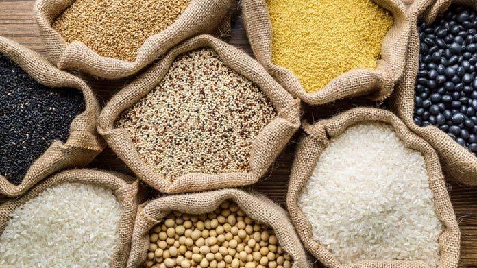 Food Staple Business Image