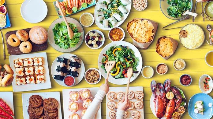 Fusion Restaurant Image