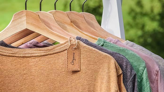 Hemp Clothing Store Image