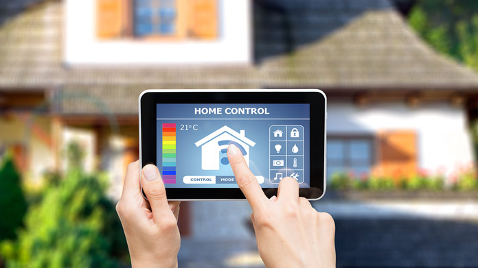 Home Automation Business Image