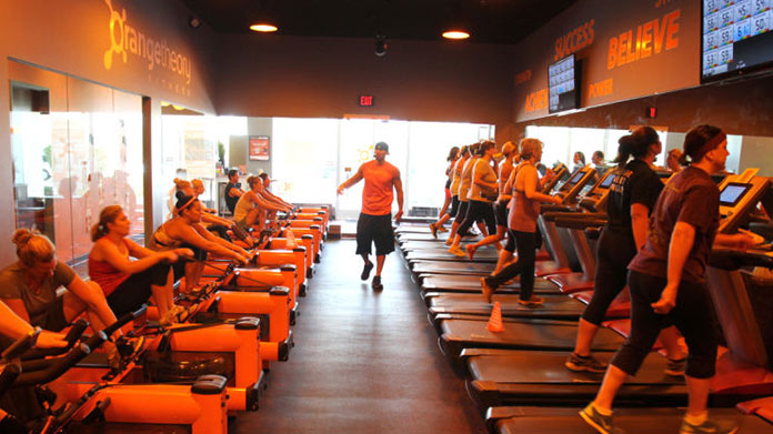 Orangetheory Franchise