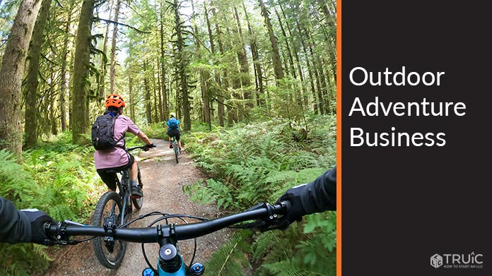 Outdoor Adventure Business Image