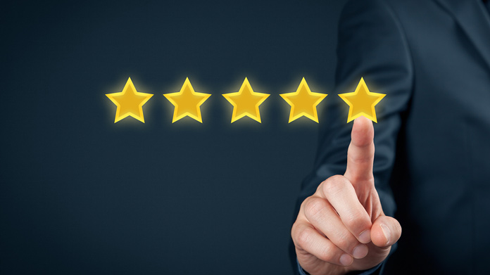 Reviews Website Image