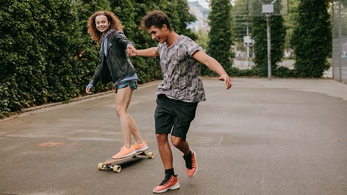 Skateboarding Lessons Business