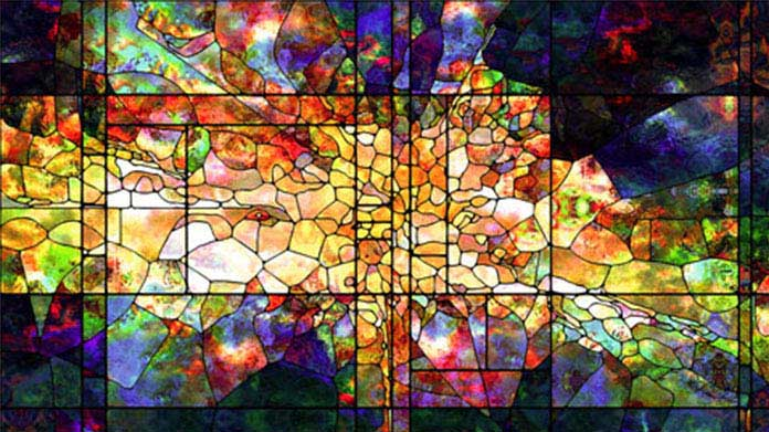Stained Glass Business Image