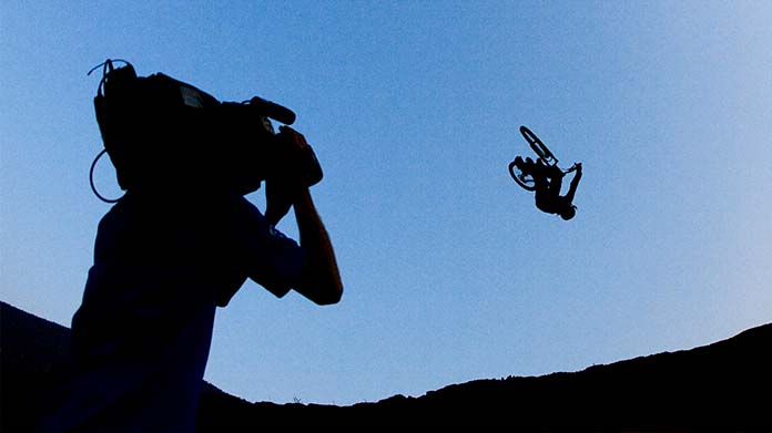 Stunt Design Business Image