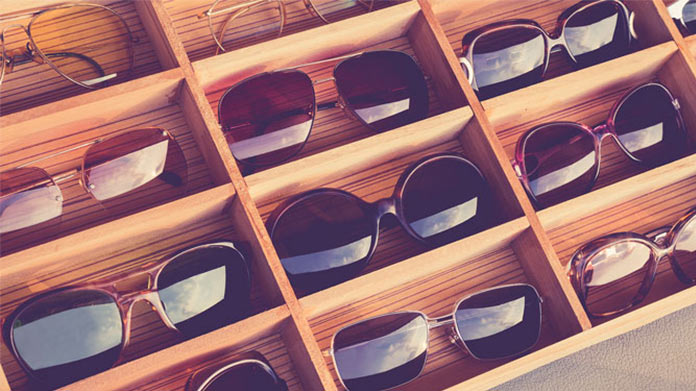 4f97029e1b How to Start a Sunglasses Store