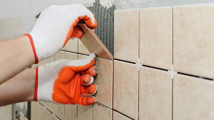 Tile Business Image