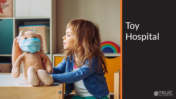 Toy Hospital Image