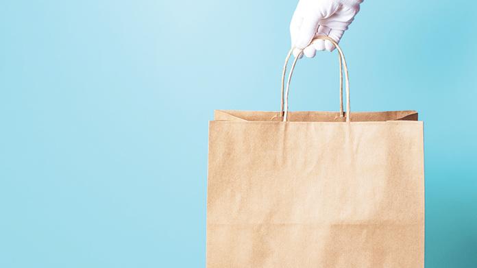 White Glove Delivery Service Image