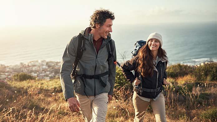 Wilderness Training Business Image