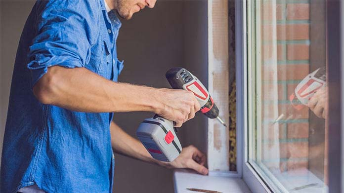 Window Installation and Repair Business Image