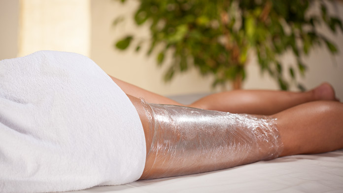 Body Wrap Spa