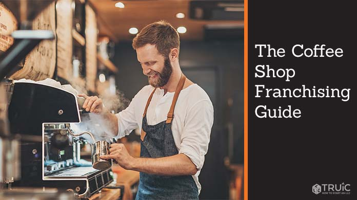 Recommended Coffee Shop Franchises Franchising Image