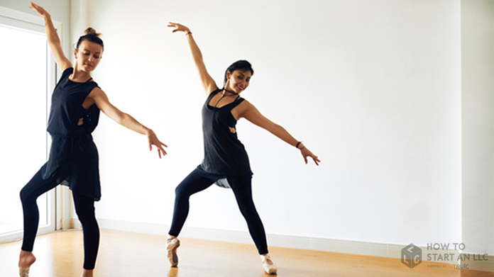 Recommended Dance Studio Franchises Franchising Image