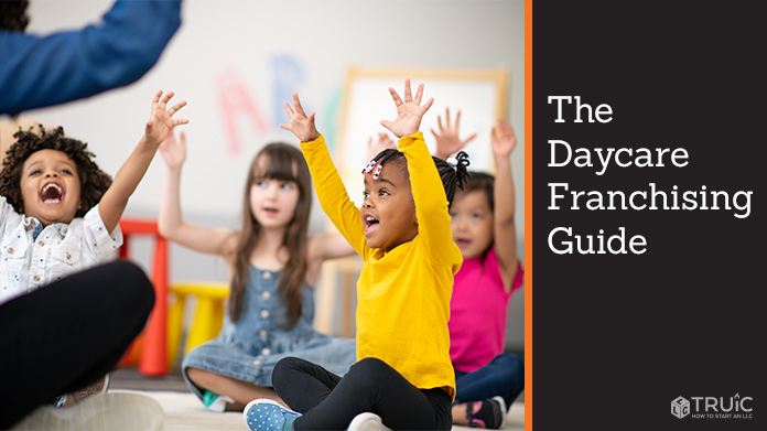 Recommended Daycare Franchises Franchising Image