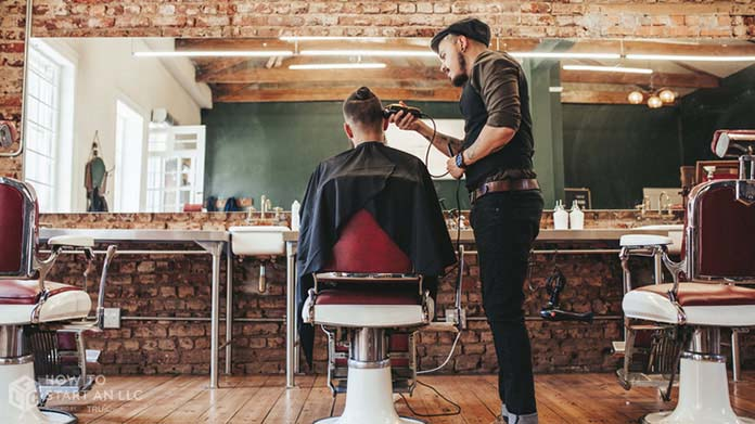 Recommended Hair Salon Franchises Franchising Image