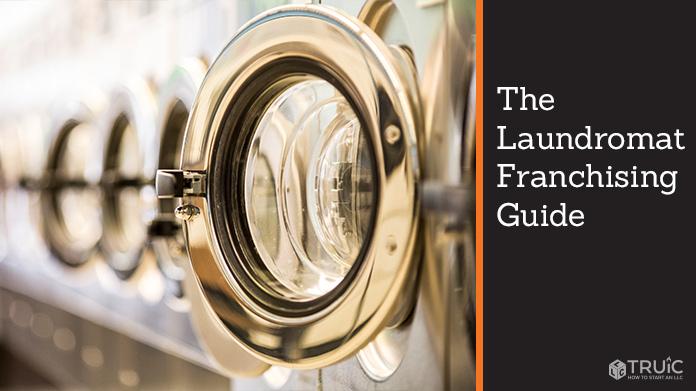 Recommended Laundromat Franchises Franchising Image