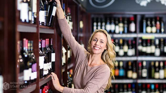 Recommended Wine Shop Franchises Franchising Image