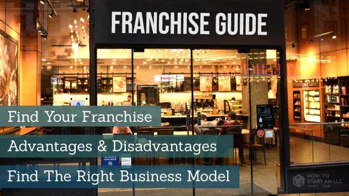 The Really Useful Guide to Franchising Image
