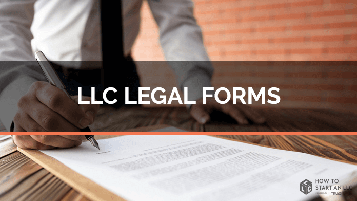 Hiring Guide Legal Forms Image