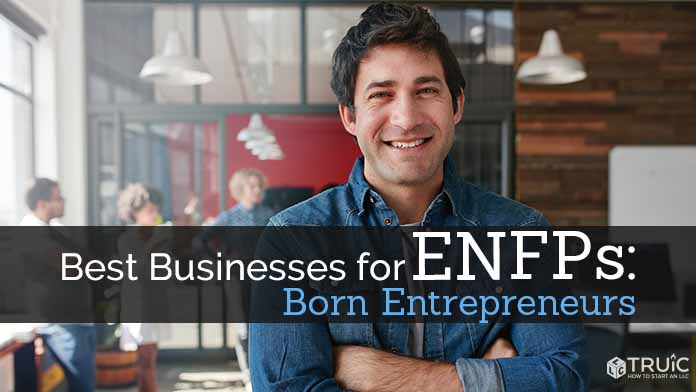 Best ENFP Business Ideas Image