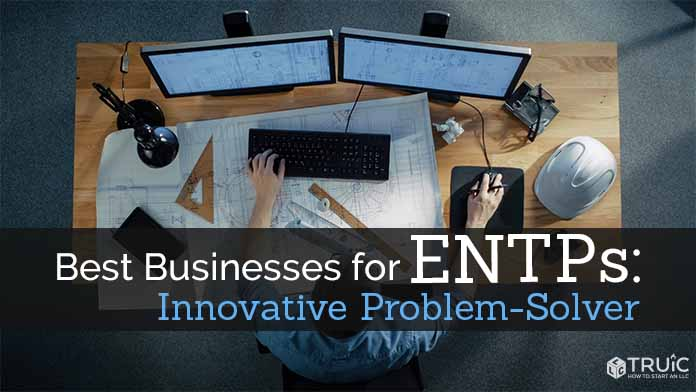 ENTP Business Ideas Image
