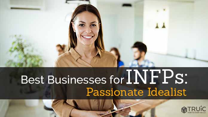 Best Business Ideas for INFPs