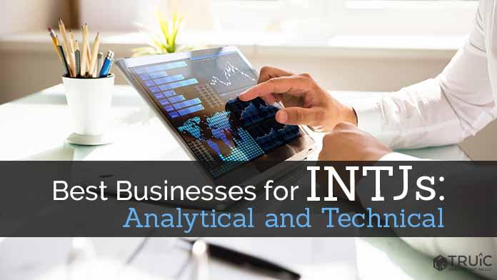 INTJ Business Ideas Image
