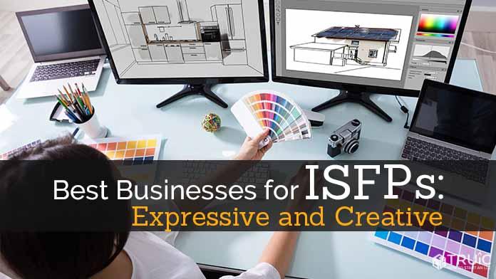ISFP Business Idea Image