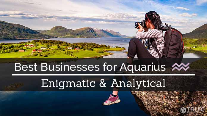 Best Business for Aquarius