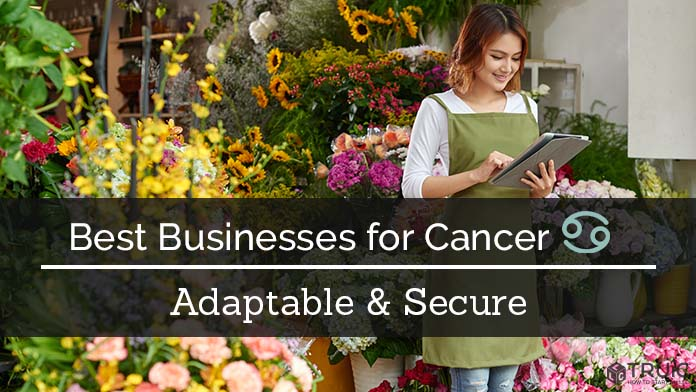 Cancer Business Ideas Image