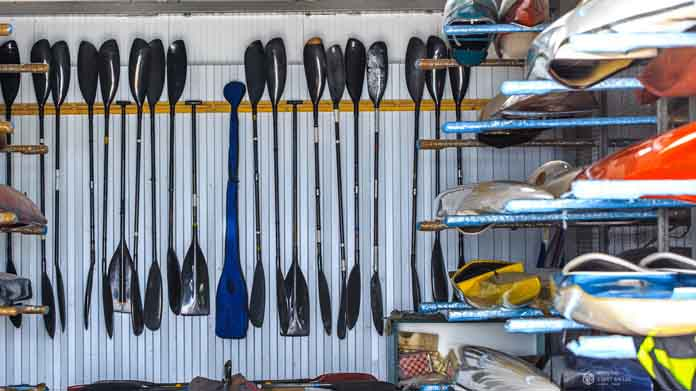 The Purchasing Guide for Starting a Canoe and Kayak Rental Business Purchasing Image