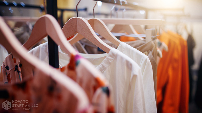 The Purchasing Guide for Starting a Clothing Boutique Purchasing Image