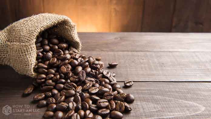 The Purchasing Guide for Starting a Coffee Shop Purchasing Image