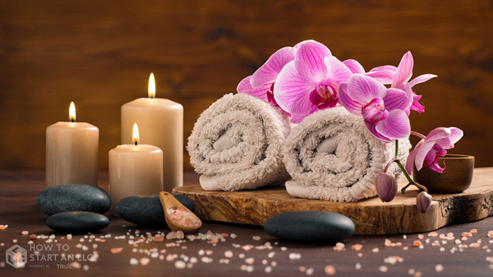 The Purchasing Guide for Starting a Day Spa Purchasing Image