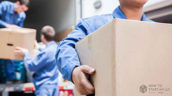 The Purchasing Guide for Starting a Moving Company Purchasing Image
