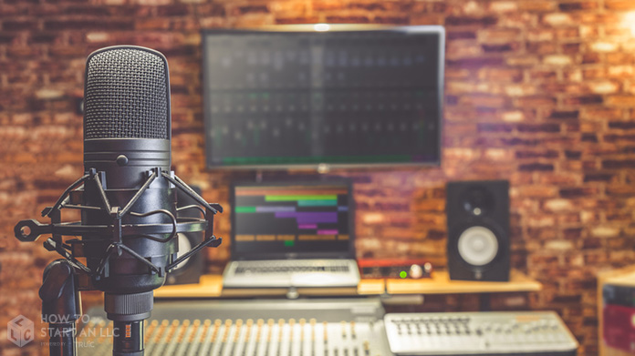 The Purchasing Guide for Starting a Radio Station Purchasing Image