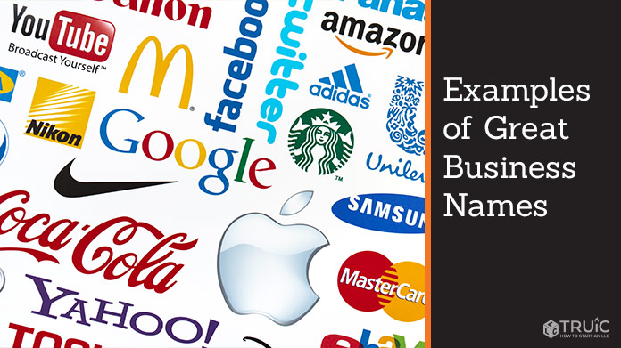 Images with popular brands, including Google, Starbucks, Apple, Nike, and so on.