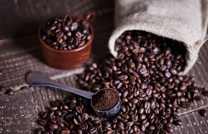 Learn how to source different types of coffee beans.