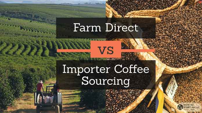 Farm Direct vs. Importer Coffee Sourcing