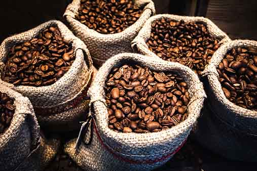 How To Buy Ethical Wholesale Coffee Beans