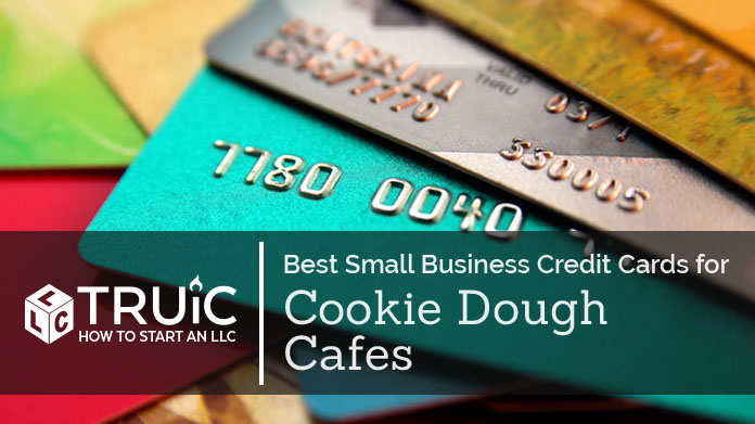 Best Credit Cards for Cookie Dough Cafes