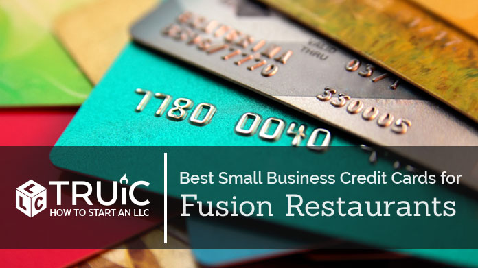 Best Credit Cards for Fusion Restaurants