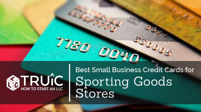 Best Credit Cards for Sporting Goods Stores