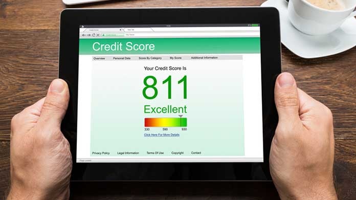 How Do I Find My Credit Score?