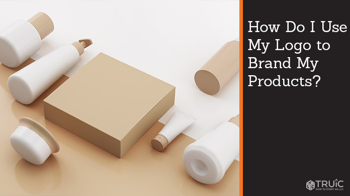 How To Use My Logo Brand Products