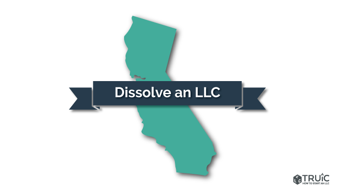 How to Dissolve an LLC in California Image