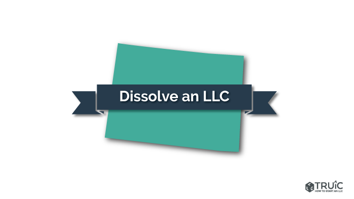How to Dissolve an LLC in Colorado Image