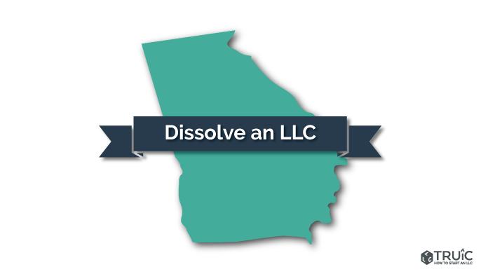 How to Dissolve an LLC in Georgia Image